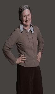 Ellen Solomon